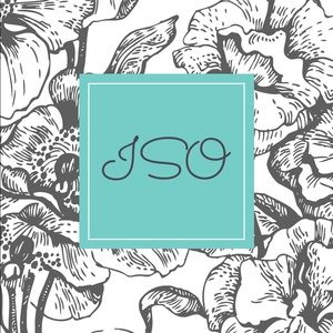 Other - Comment your ISO list